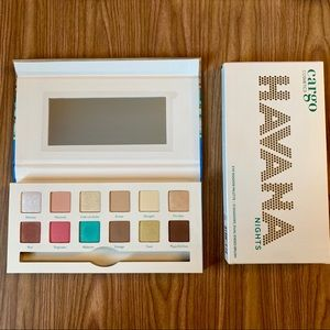 $5 BUY 2 GET 1 🆓 Cargo Havana Nights Palette